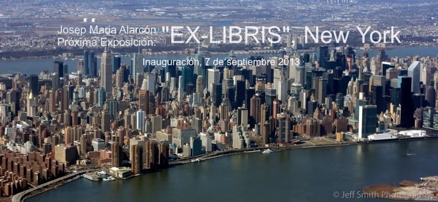 EX-Libris New York
